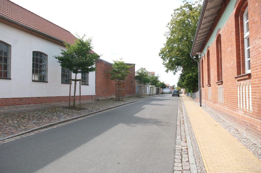 SB Quebbe / Nordpromenade
