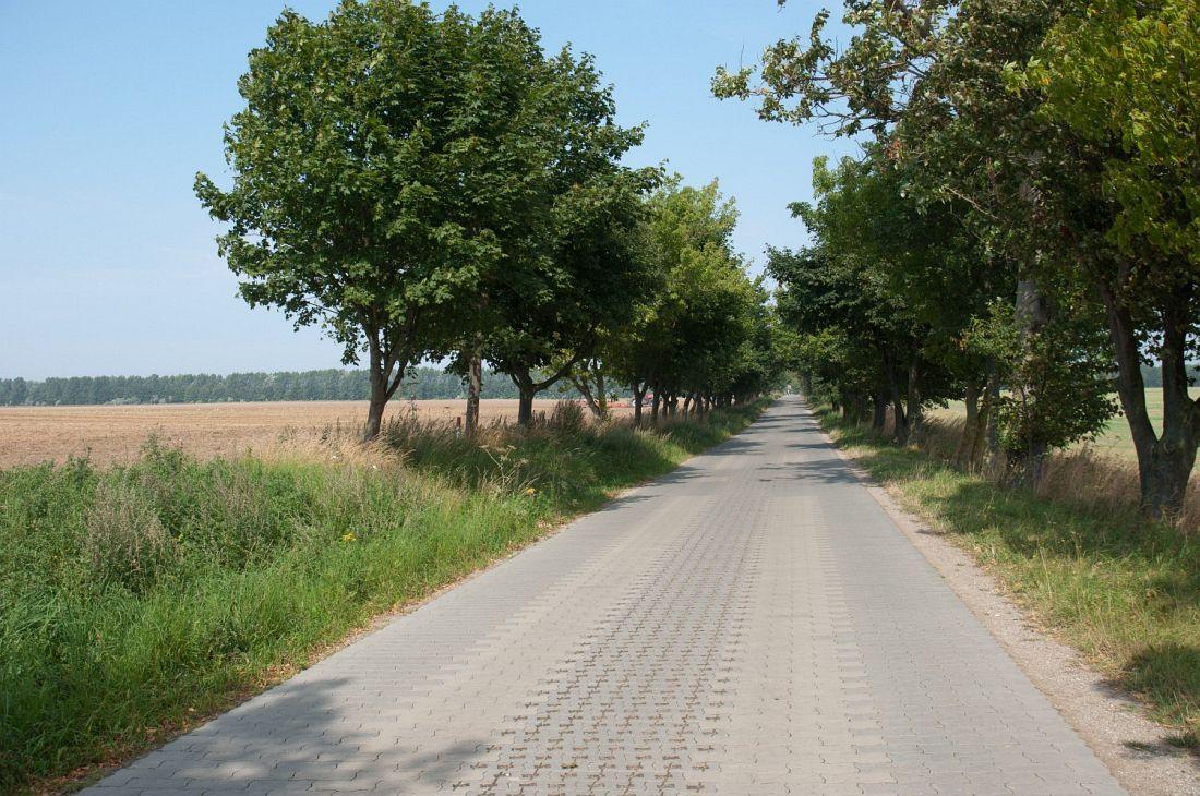 LWB Baederweg Wittenbeck