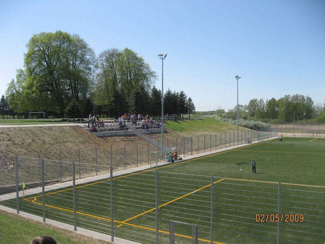 Sportforum Grimmen